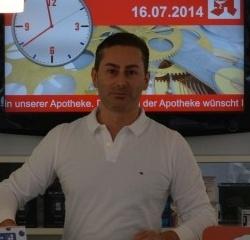 Muhammed Gülsen