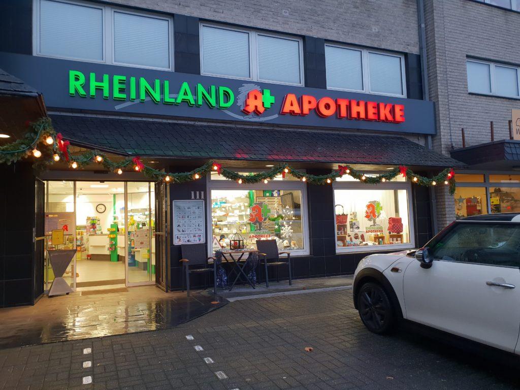 Rheinland Apotheke